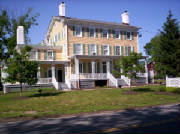 Historic  Colonial House - Near Rocky Hill, NJ